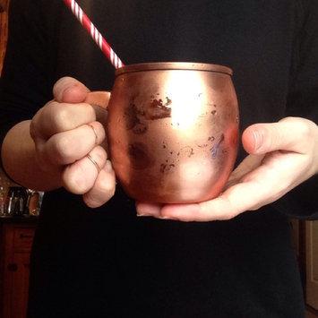 Moscow Mule Copper Mug uploaded by Erin Z.