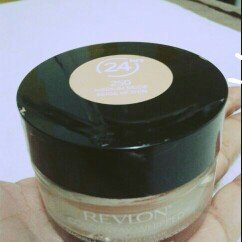 Revlon Colorstay Whipped Creme Makeup uploaded by ANA U.