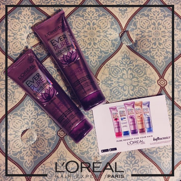 L'Oréal EverPure Volume Conditioner uploaded by Dixie G.