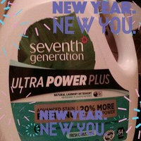 Seventh Generation Free & Clear Ultra Power Plus™ Natural Laundry Detergent uploaded by shawnia w.