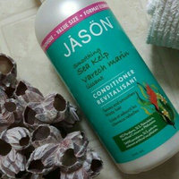 JASON Smoothing Sea Kelp Conditioner Tames and Smoothes Frizzy Hair uploaded by Katherine P.