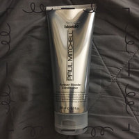 Paul Mitchell Forever Blonde Conditioner uploaded by Amber H.