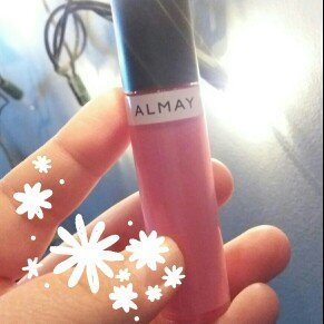 Almay Color + Care Liquid Lip Balm uploaded by Megan M.