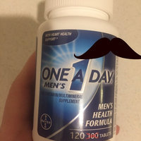 One A Day Men's Health Formula uploaded by Kathryn G.