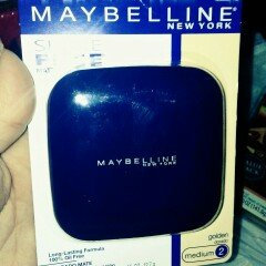 Maybelline Shine Free Matte Finish 115 Natural Beige uploaded by Laura V.