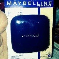 Maybelline Shine Free Matte Finish 115 Natural Beige uploaded by Laura V.