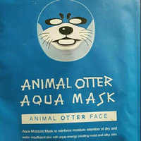 SNP Animal Panda Brightening Mask Sheet uploaded by Nathannia R.