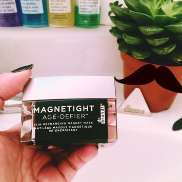 Dr. Brandt Skincare MAGNETIGHT Age-Defier uploaded by Claudia F.