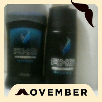 Photo of AXE Phoenix Daily Fragrance uploaded by Stacy M.