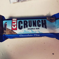 Clif Crunch Chocolate Chip uploaded by Jocelyn R.