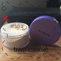 Almay Nearly Naked Loose Powder uploaded by Victoria T.
