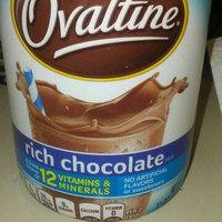 Ovaltine Rich Chocolate Mix uploaded by kimberly w.