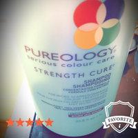 Pureology Strength Cure Shampoo uploaded by Olivia Y.