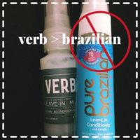 Verb Leave-In Mist 2.1 oz uploaded by Elyse C.