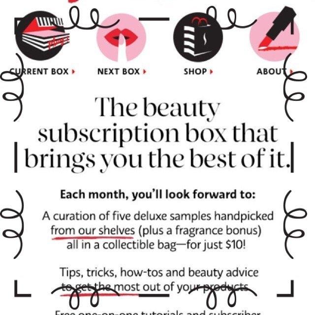 Sephora Favorites Trending: Beauty's Most Coveted uploaded by Melinda G.