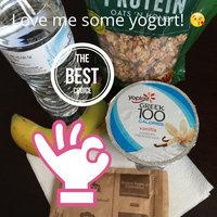 Dannon Activia Greek Blueberry Nonfat Yogurt uploaded by Fabiola C.