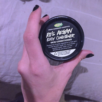 LUSH Ro's Argan Body Conditioner uploaded by Emily A.