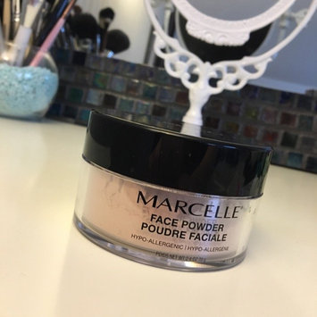 Photo of Marcelle Face Powder uploaded by Kaitlin M.