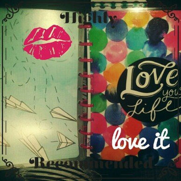 Photo of Create 365 18-Month Planner 7.75X9.75-Make Everyday Count uploaded by Vanessa S.