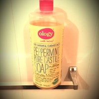 Ology Pure Castile Liquid Soap, Lavender, 32 oz uploaded by Tracy L.
