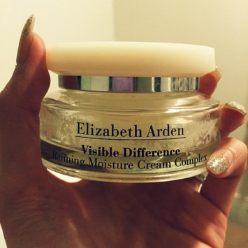 Photo of Elizabeth Arden Visible Difference Refining Moisture Cream Complex uploaded by Diane N.