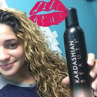 Kardashian Beauty K-Body Volume Foam Mousse - 10 oz uploaded by Stacie q.