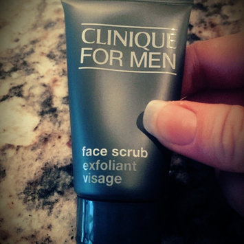 Photo of Clinique For Men™ Face Scrub uploaded by Mandy G.