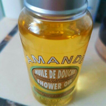 L'Occitane Almond Shower Oil uploaded by ashley t.