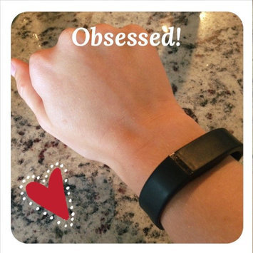 Photo of Fitbit Flex Wireless Activity + Sleep Tracker, Black, 1 ea uploaded by Laura S.