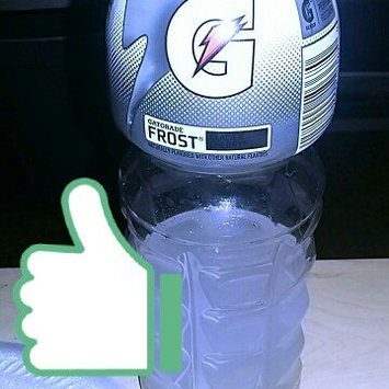 Photo of Gatorade® Frost® Glacier Cherry® Thirst Quencher 24 fl. oz. Bottle uploaded by Ashley A.