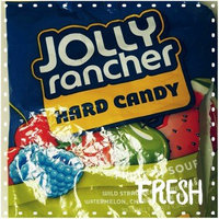 Jolly Rancher Fruit N'Sour Flavored uploaded by Ashleigh O.