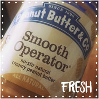 All Natural Peanut Butter & Co. Smooth Operator uploaded by Zee L.