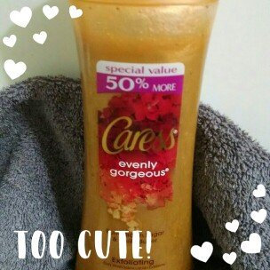 Caress® Evenly Gorgeous® Body Wash uploaded by Bobbi H.