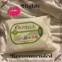 Olivella Daily Facial Cleansing Tissues uploaded by Heather U.