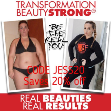 Photo of BeautyFit BeautyStrong uploaded by Jessica G.