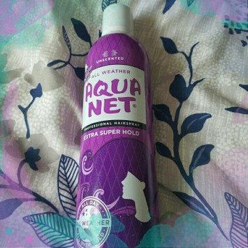 Photo of Aqua Net Professional Hair Spray uploaded by Rajanie G.