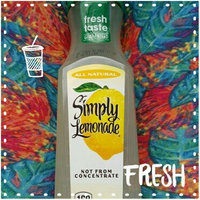 Simply Lemonade® All Natural Juice uploaded by Samantha S.