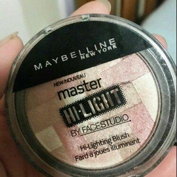Photo of Maybelline Face Studio Master Hi-light Blush uploaded by Tahalia P.