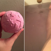 LUSH Twilight Bath Bomb uploaded by Leah R.