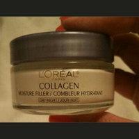 L'Oréal Paris Collagen Filler Collagen Moisture Filler Day/Night Cream uploaded by Nicole W.