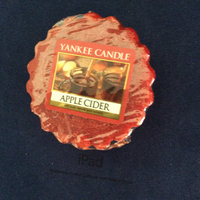 Yankee Candle Apple Cider Large Lidded Tumbler Candle uploaded by Caitlin M.