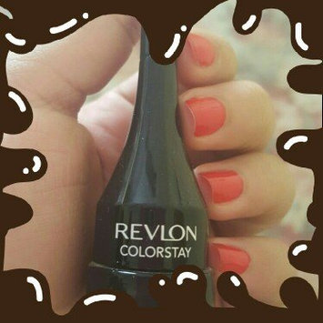 Photo of REVLON Colorstay Creme Eyeliner uploaded by Maridania C.