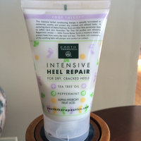 Earth Therapeutics Intensive Heel Repair For Dry uploaded by Jill H.