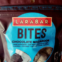 LARABAR® Chocolate Macaroon Bites uploaded by Angela M.
