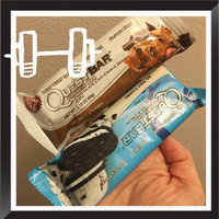 Quest Bar Protein Bar White Chocolate Raspberry uploaded by Tiffini H.