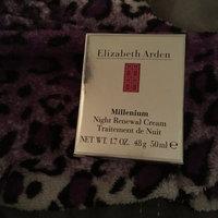 Elizabeth Arden Millennium Night Renewal Cream uploaded by Alma L.