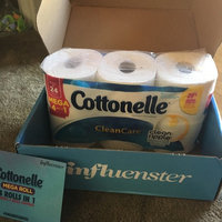 Cottonelle® Ultra Comfort Care Toilet Paper uploaded by Amber L.