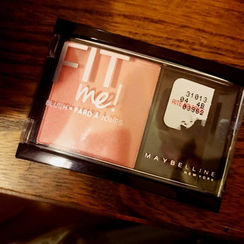 Maybelline Fit Me! Blush uploaded by Jeannie J.