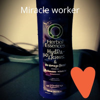 Herbal Essences Hydralicious Reconditioning Shampoo uploaded by Marcy S.