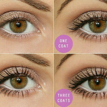 Photo of COVERGIRL Professional Super Thick Lash Mascara uploaded by Joscelyn B.